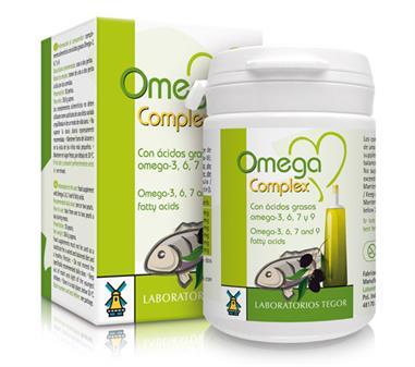 OMEGA COMPLEX - TEGOR