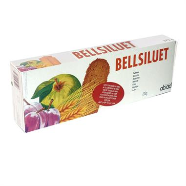 BELLSILUET -GALLETAS  ABAD