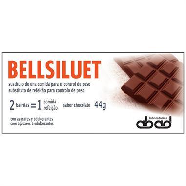 BELLSILUET B- BARRITAS - CHOCOLATE ABAD