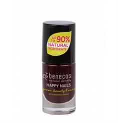 LACA DE UÑAS VAMP 9 ml. BENECOS