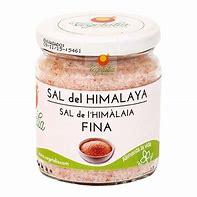 SAL DEL HIMALAYA FINA 250GR