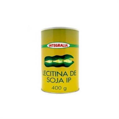 LECITINA DE SOJA IP 400 Gr. INTEGRALIA