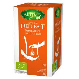 DEPURA - T    BIO   ARTEMIS