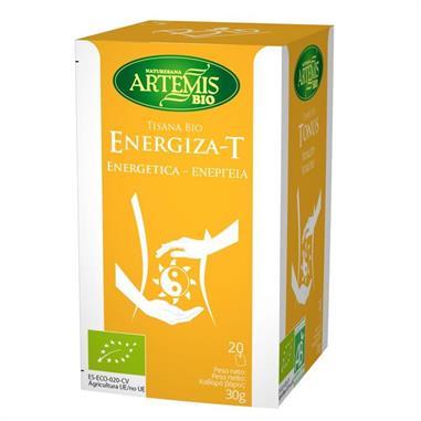 ENERGIZA - T    BIO   ARTEMIS