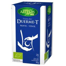 DUERME - T     BIO  ARTEMIS