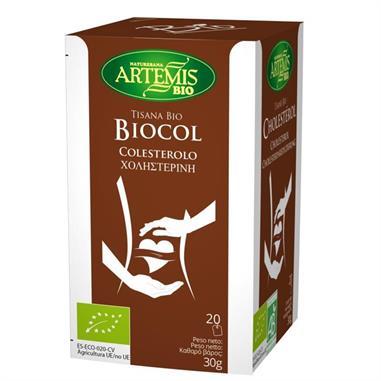BIOCOL - T - ARTEMIS