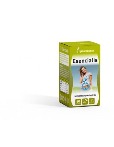 ESENCIALIS 60 Cap. PLAMECA