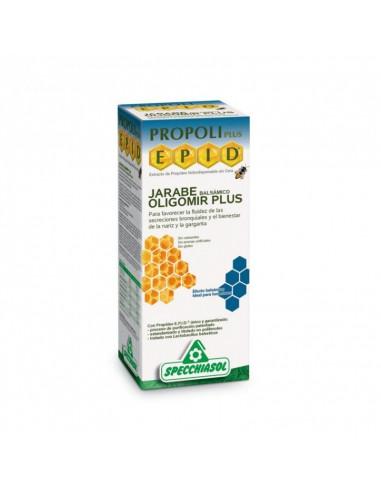 OLIGOMIR PLUS JARABE 200 ml. SPECCHINASOL