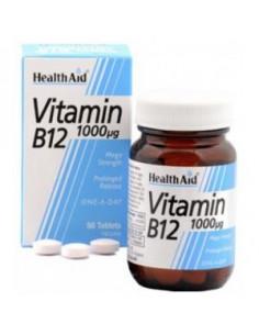 VITAMINA B 12 50 Comp. 1000 mcd HEALD AID