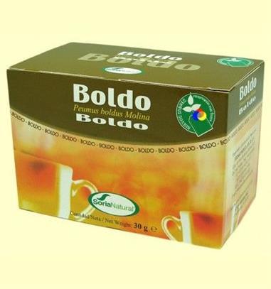 BOLDO - CON FILTRO