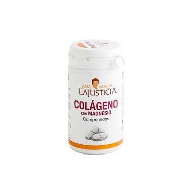 COLAGENO CON MAGNESIO - 180 Compr. - ANA MARIA LA JUSTICIA
