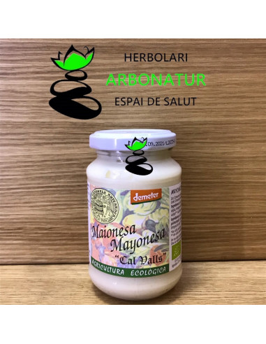 MAYONESA ECO SIN GLUTEN - 200 ML....