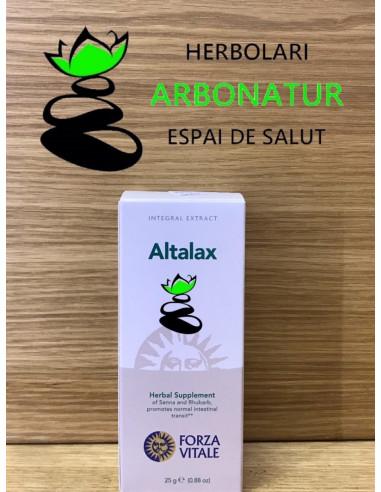 ALTALAX - ( Altea Composta ) 25 Gr. FORZA VITALE