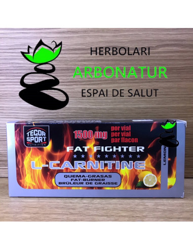 L-CARNITINE FAT FIGHTER  TEGOR