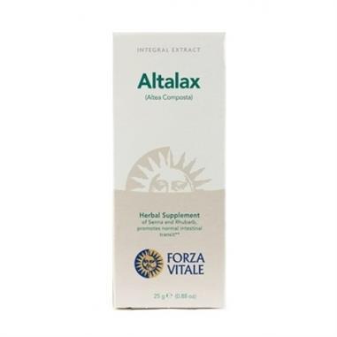 ALTALAX - ( Altea Composta ) 25 Gr.