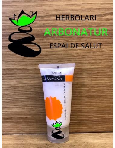 CREMA DE CALENDULA 50 ml. PLANTIS