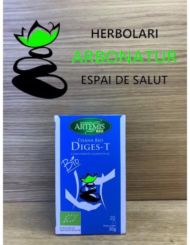 DIGES-T BIO   ARTEMIS