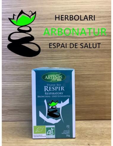 RESPIR  ARTEMIS BIO