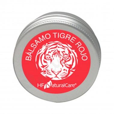 BALSAMO DE TIGRE ROJO BIO 18 ml.