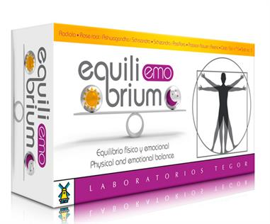 EQUILIBRIUM EMO 60 comp. TEGOR
