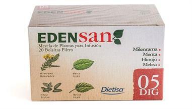 EDENSAN Nº5 DIGESTION   DIETISA