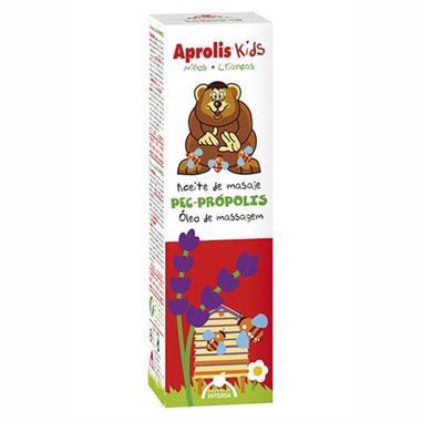 APROLIS KIDS ACEITE MASAJE PEC-PRÓPOLIS