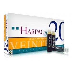 HARPAGO 20  TEGOR