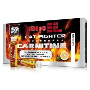 L-CARNITINE FAT FIGHTER  TEGOR