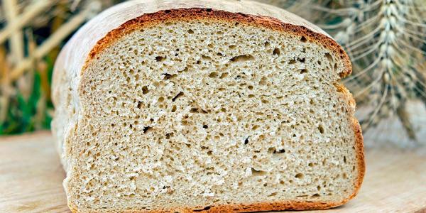 Te contamos como hacer el mejor pan sin glutén