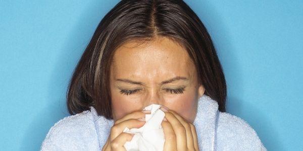 La Rinitis Alérgica Y Cómo combatirla